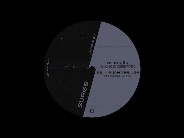 Chlär - Dance Reborn [VOLT006]