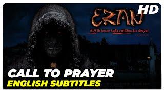 Call To Prayer | Turkish Horror Full Movie (English Subtitles)