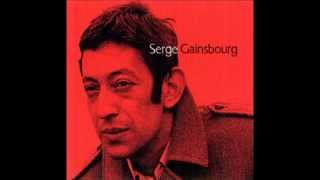 Serge Gainsbourg Marilu