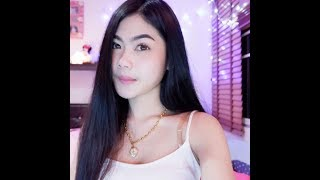 Nice girl and nice song .Tutu live Thai girl
