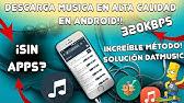 Descargar music Datmusic Pro 320Kbps - YouTube