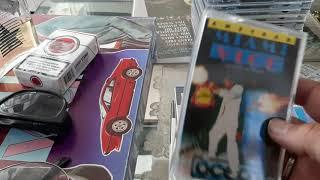 Merchandising de Miami Vice En España - Corrupcion en Miami Vol.2