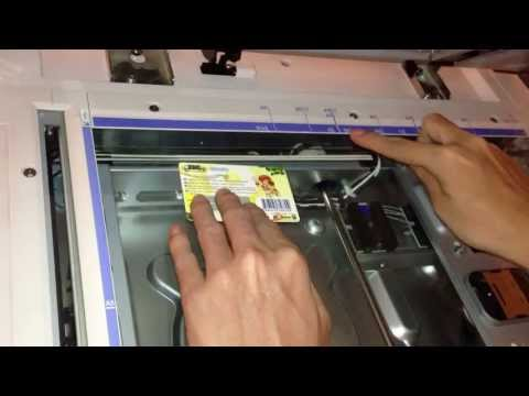 How to Photostat ic using Ricoh Printer.