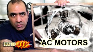 AC موتورز