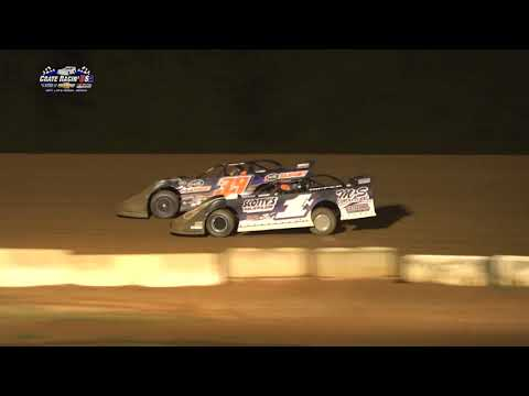 The Newsome Raceway Parts Network, proudly brings you the Crate Racin