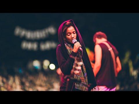 NNEKA  - Live at Uprising Reggae Festival 2016