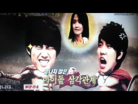 Lee Seung Gi Funny Moment 18 - Noonas Over - YouTube