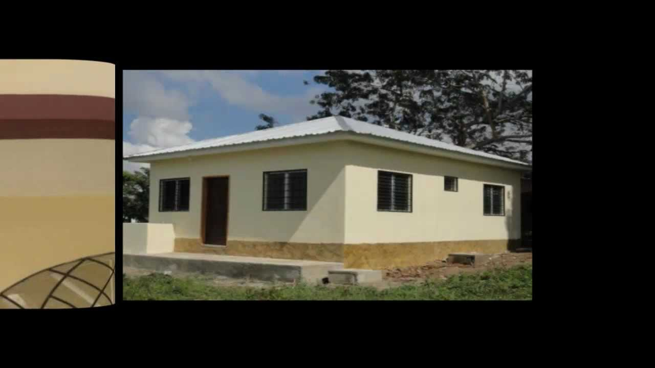 venta de casas econ micas en puerto cortes honduras youtube