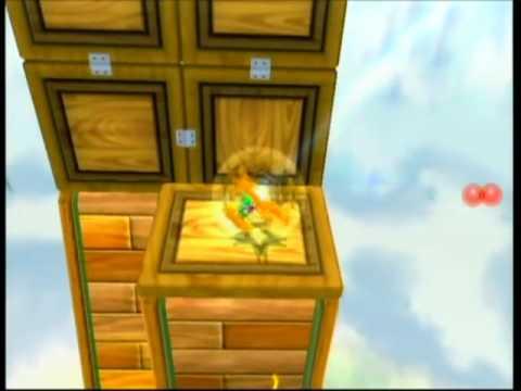 Super Mario Galaxy 2 - Hot-Stepping Dash Pepper