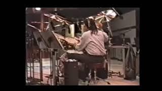 Jeff Porcaro - Eleanor Rigby (Studio Overdub)