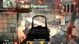 I Hate Painkiller Episode 1 mw2