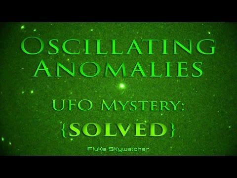 Oscillating Anomalies EXPLAINED (+ID) - Geostationary Satellites