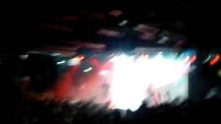 Frei Wild live - Wahr oder gelogen - 10.11.09 München Backstage