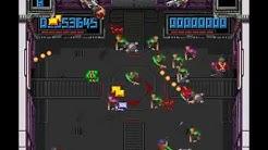SNES Longplay [256] Super Smash T.V.