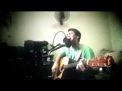 Mayonnaise  Tayo Na Lang Dalawa (acoustic Loop Cover