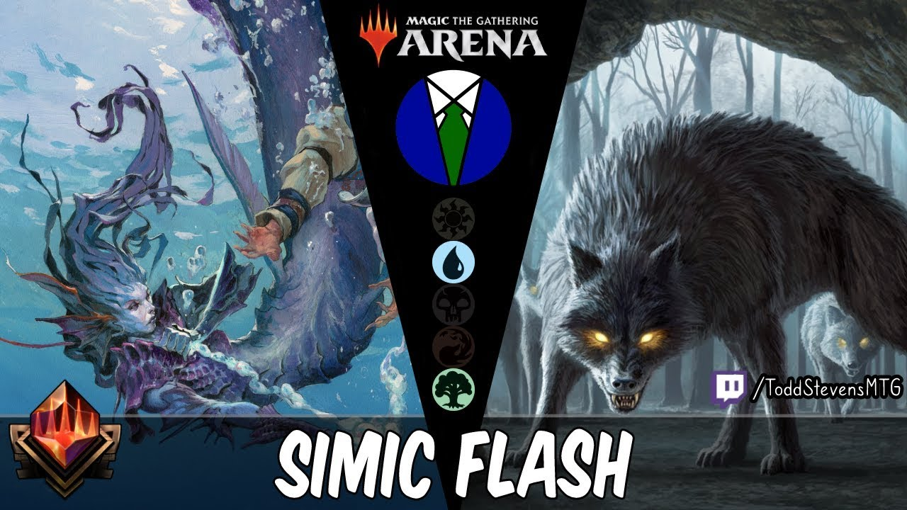 Arena: Decklists - Magic Arena Deckbuilder