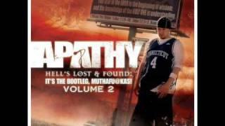 Apathy - Everyday