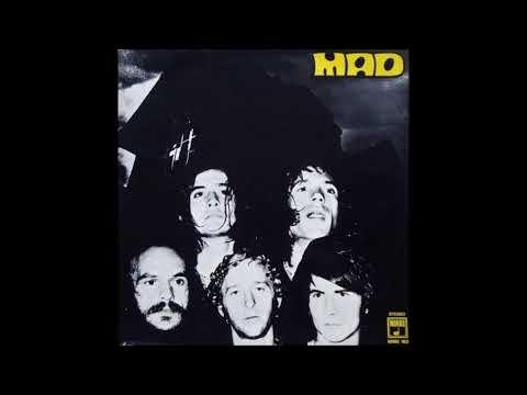 Mad (1972) Psychedelic/Prog (Greece) FULL ALBUM