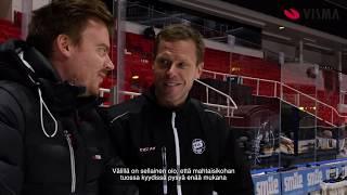TPS Juniorijääkiekko ry ja Visma PPG yhteistyössä