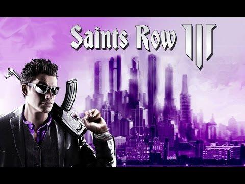 как установить игру: Saints Row The Third