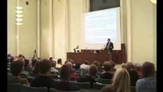 INTRODUCTION TO TRANSHUMANISM full lecture