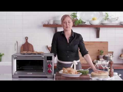 wolf countertop oven kitchen design contest wolf gourmet elite countertop oven youtube