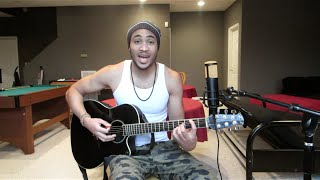 Four Five Seconds-Rihanna ft.Kanye West and Paul McCartney*Acoustic Cover*Will Gittens
