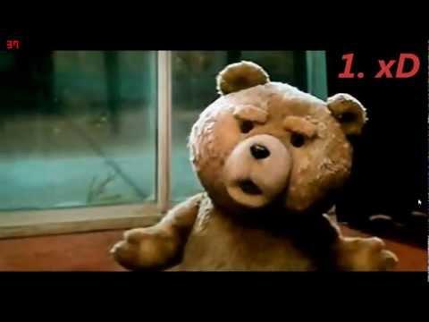 """Legjobb 3 beszólás a """"TED"""" Című filmből"""