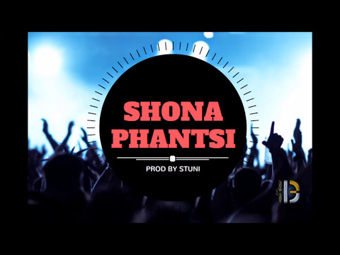 Quolonke & Tman - Shona Phantsi (DJ Stuni remix)
