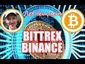 Bittrex регистрация, как зарегистрироваться на Bittrex ...