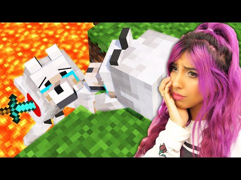 The SADDEST Minecraft Animations (Try Not To Cry Challenge)