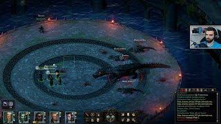 Pillars of Eternity II: Deadfire - SSS #65 - Tomahawk [BOSS/KONIEC]