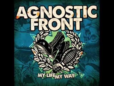 Agnostic Front - A Mi Manera