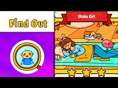 Find Out Kamar Otaku Otaku Girl Pecahkan Teka Teki Youtube