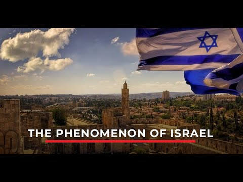THE PHENOMENON OF ISRAEL: WHAT IS THE SECRET OF SUCCESS OF THE JEWISH STATE? | News M.News World