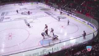 Daily KHL Update - October 2nd, 2013