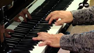 Watermelon Man - a piano jazz lesson by great jazz pianist Antoine Herve