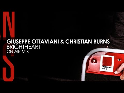 Giuseppe Ottaviani & Christian Burns - Brightheart (OnAir Mix)