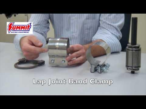 Exhaust Pipe Size & Custom Exhaust Tips | Summit Racing
