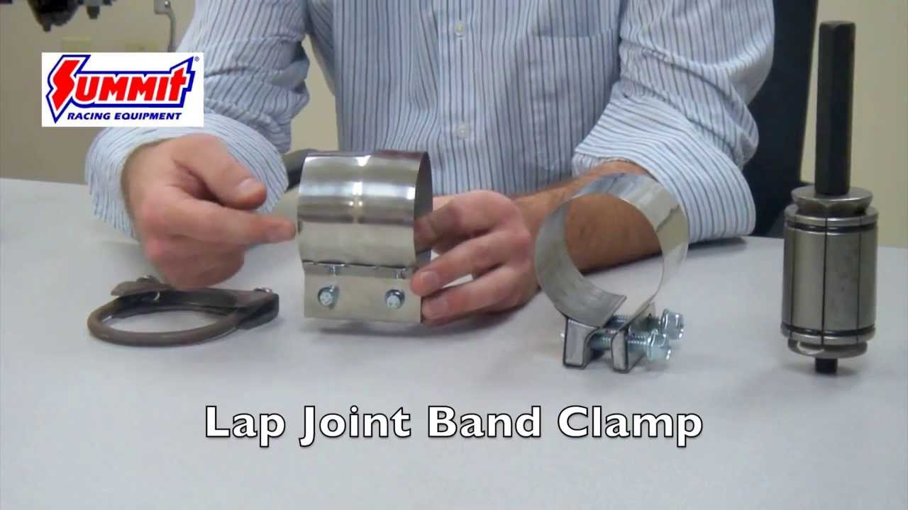 Exhaust Pipe Size & Custom Exhaust Tips | Summit Racing Quick Flicks