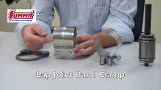 Exhaust Pipe Size & Custom Exhaust Tips | Summit Racing Quick Flicks
