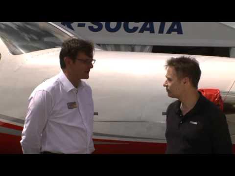 Socata TBM 850 - Flying Magazine