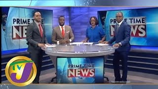 TVJ News: Headlines - May Pen Suspects | Manchester Shooting | Bus Fire Sabotage - May 31 2019