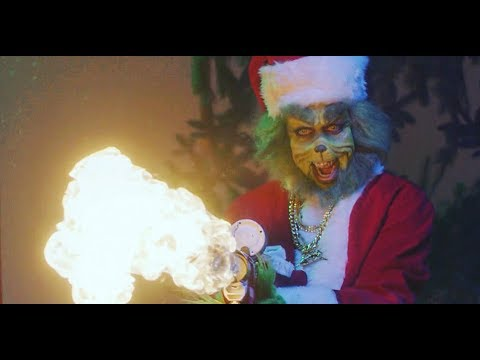 "Dax - ""Dear Santa"" ft. The Grinch (Official Music Video)"
