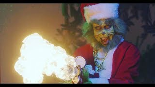 Смотреть клип Dax Ft. The Grinch - Dear Santa