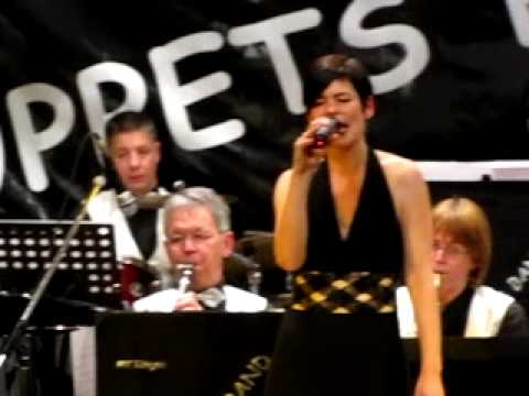 Route 66 - Muppets Big Band