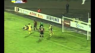 Украина- Албания 2:2. Отбор ЧМ-2006 (обзор матча).