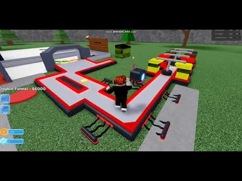 Roblox Pizza Factory Tycoon Ep 1 Pizza Youtube