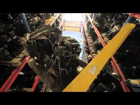 Контрактные автозапчасти  AutoLand Моторная 57