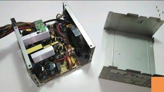 BİLGİSAYAR POWER SUPPLY (GÜÇ KAYNAĞI) TAMİRİ NASIL YAPILIR ? - DETAYLI ANLATIM - power supply repair